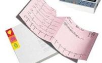 ECG Papier, Cardiovit AT102  G2, Schiller
