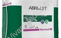 Incontinetie, Abena, Abri Let Normaal Airlet, inlegger