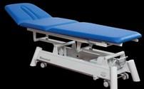 Behandelbank, Manumed Optima Type 222, Elektrisch Verstelbaar