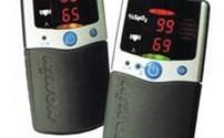 Saturatie, Polsoximeter Nonin Palmset 2500
