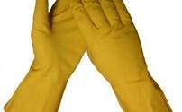 Handschoen, Huishoud