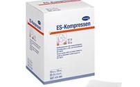 Non Woven Gaasje, ES Kompres, Sterilux ES, Onsteriel, 8 Laags, Hartmann