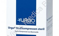 Non Woven Gaasje, Urgo, Steriel, 8 Laags, Urgo Medical