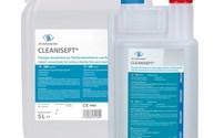 Oppervlakte Desinfectie, Cleanisept, Alcoholvrij, Dr Schumacher
