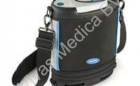 Platinum Mobile, Portable Oxygen Concentrator, 2 Accu, Zuurstofconcentrator, Invacare