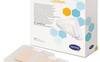 Schuimverband, HydroTac, Comfort, Adhesive, Hartmann, Steriel