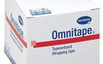 Immobilisatie Tape, Omnitape, Zelfklevegnd, Niet Elastisch, Hartmann