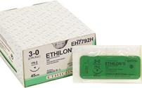 Ethilon, Steriel, 3-0 monofiel niet resorb, Johnson&Johnson