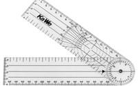 Goniometer, Vingergoniometer, KaWe