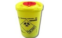 Naaldencontainer 0,5 liter