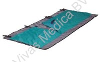 Glijzeil, Immedia 4Way Glide Systeem, Nylon Sheet, Positioneringswing,  Etac