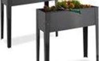 Moestuin Tafel, Kweektafel, Geschikt voor Balkon, Relax Day