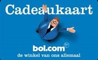 Cadeaubon, Cadeaukaart, Bol. com, € 5