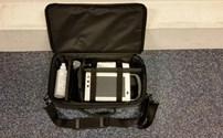 Apparatuur, Accessoires, Cubescan,  BioCon 700, Draagtas