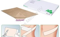 Littekenverband, Littekens, Mepiform, Adhesive, Molnycke, Steriel