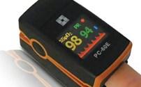 Saturatiemeter, PC60E