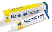 Wondzalf, Flaminal Forte, Enzyme Alginogel