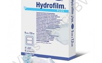 Folieverband, Hydrofilm Plus, Adhesive, Hartmann, Steriel
