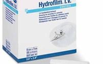 Infuus Pleister, Hydrofilm I.V., Adhesive, Hartmann, Steriel