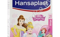 Pleister, Junior Princes, Hansaplast