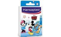 Pleister, Junior Mickey Mouse, Hansaplast