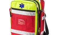 EHBO, Verbanddoos, Rugzak, PSF Medical Resuebag, Met Inhoud, Inc Reanimatiekit