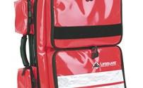 EHBO, Verbanddoos, Lifebox RetainerSystem Soft, Rugzak Backpack, Zonder Inhoud