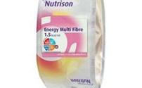 Sondevoeding, Nutrison Complete, 1200 Multi Fibre, Nutricia