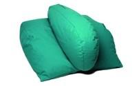 Ligorthese, Comfort, Large, FlexiOr, 45° Hoek, Groen