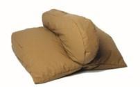 Ligorthese, Hoes, Comfort, Small, FlexiOr, 25° Hoek, Bruin-Caramel, Hoes