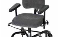 Medisch Meubilair, Stoelen, Trippelstoel, Mercado REAL 9000 Plus