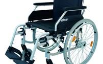 Standaard Rollstoel, Standaard Gewicht, Met Trommelrem, Ecotec 2G, Drive Medical
