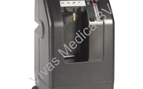 Zuurstof, Concentrator, Compact 525, 5 Liter, Drive Medical