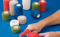 Zelfklevende Bandage, Cohesive, Rolyan