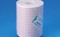 ECG Papier, Cardioline Delta 1 Plus