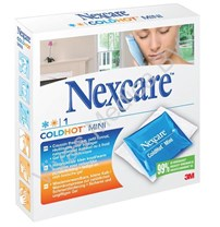 Nexcare Cold Hot pack mini, incl. vlieshoes, 3M