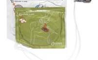AED Pad, Elektrode, Geschikt voor Science Powerheart, G5