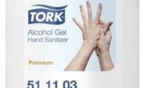 Hand Desinfectie, Alcohol Gel Hand Sanitizer, Tork