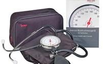 Bloeddrukmeter, Manueel, Boso Med I, Stethoscoop