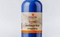 Massage Olie, Ontspanning, Aromatherapy, Volatile