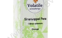 Essentiele Olie, Sinaasappel Zoet, Pera, Aromatherapy, Volatile