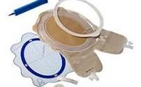 Fistels, Wondmanagementsysteem, Flexibel Werkluik met Mini Filter, Coloplast