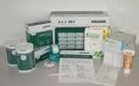 Compressiebox, Startset Ambulante Compressietherapie,  Klinion Act Box