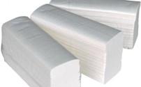Handdoekjes, 1 Laags, I- Vouw, Europroducts