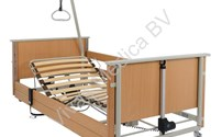 Hoog Laag Bed, Low Entry,  AKS D4