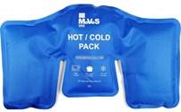 Cold/Hot Pack, Standaard, Nek en Schouders, MoVeS