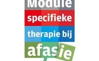 Boek, Module Specifieke Therapie Bij Afasie, Geneeskunde en Verpleging