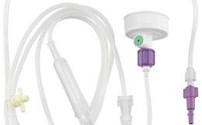 Voedingssysteem, Compat Go Universeel Set, Enfit, Nestle