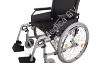Standaard Rolstoel, Rotec XL,  Zonder Trommelrem, Drive Medical, ISO-Norm 7176-19