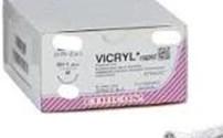 Hechtdraad, Vicryl, Niet Oplosbaar, V4